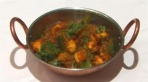 Preparate vegetariene Kadai Paneer