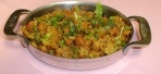 Preparate vegetariene Aloo Gobi