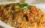 RICE Chicken Biryani