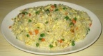 RICE Egg Fried Rice