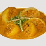 Preparate vegetariene Dum Aloo